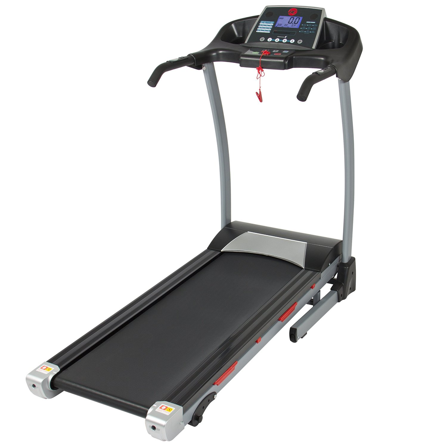 Best Choice Products Folding Electric Treadmill SKY2276