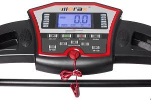 Merax 1.5HP Folding Electric Treadmill ME9379