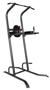 Merax RLS8400 Full Body Power Tower Home Fitness Workout Station