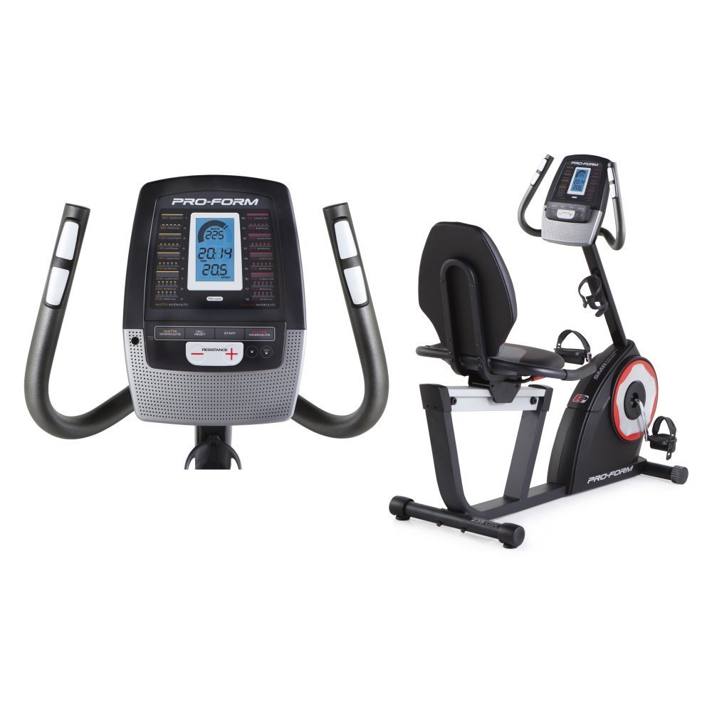 ProForm 235 CSX Exercise Bike