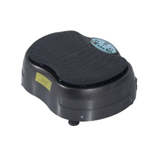 Soozier 200W Compact Portable Vibration Machine