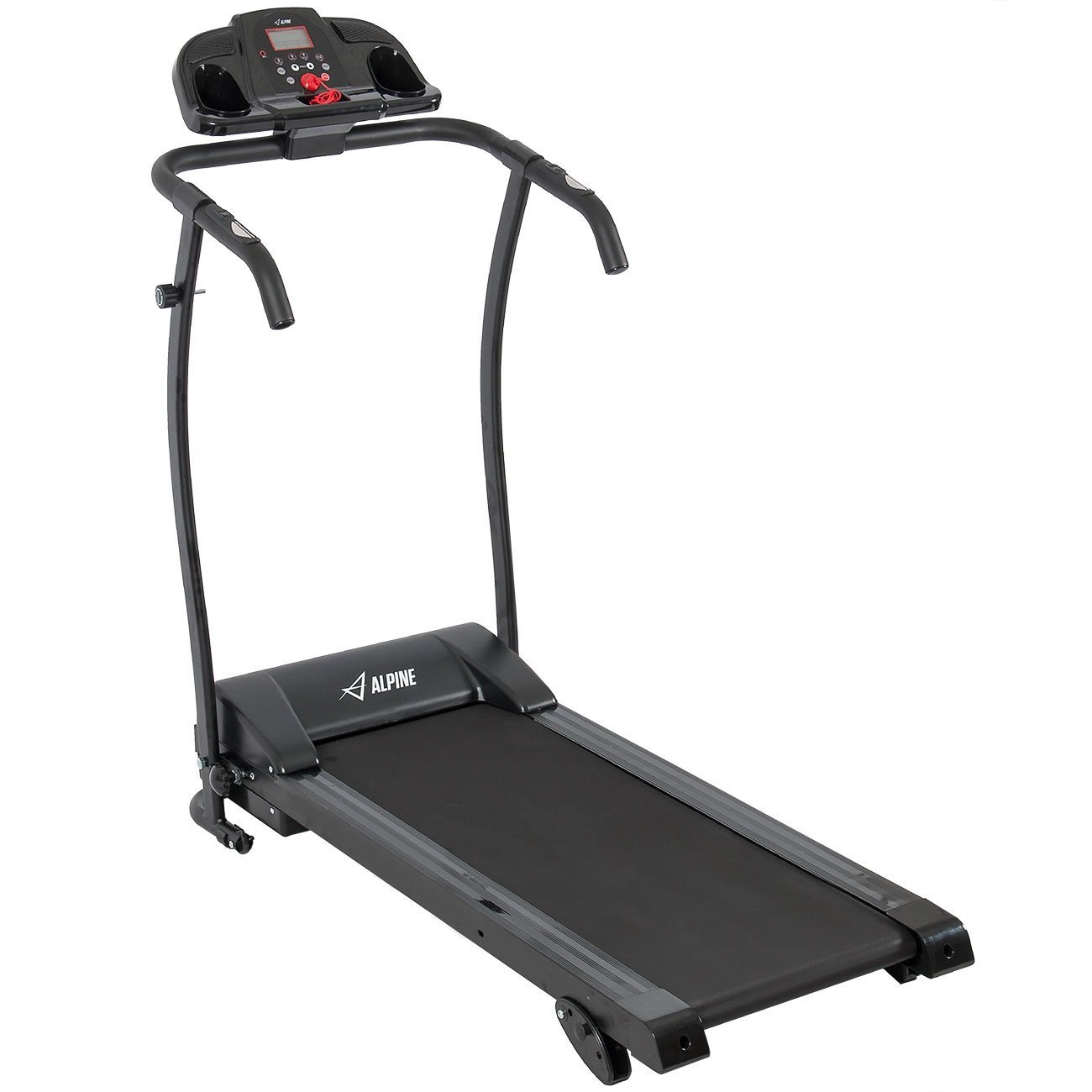 ALPINE 1.7HP Folding Electric Treadmill