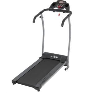 ALPINE 1200W Folding Electric Treadmill