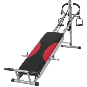 Best Choice Products Universal Home Gym