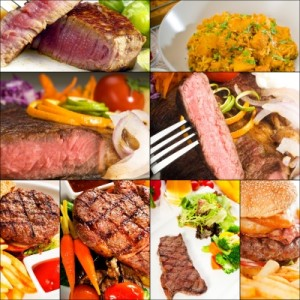 Muscle Gain and Growth Nutrition