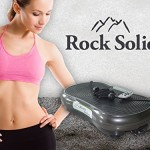 Rock Solid RS2000 Whole Body Vibration Machine