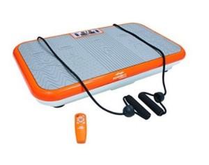 Power Fit Compact Vibration Platform