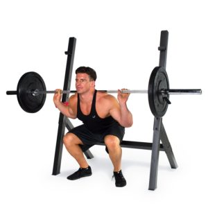 CAP Barbell Strength Olympic Bench with Preacher Pad FM-7105