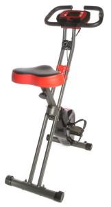 Ivation Exercise Upright Magnetic Bike