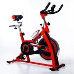 Xspec Pro Stationary Upright Exercise Bike