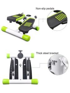 YX Hydraulic Rods Twisting Stair Stepper Machine