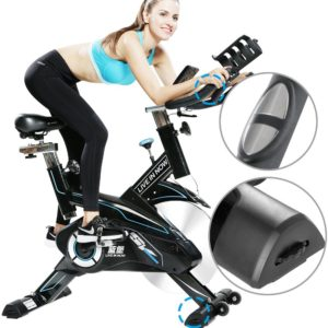 CycleFire Professional Home Indoor Cycling Bike