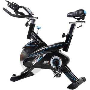 CycleFire Professional Home Indoor Exercise Bike