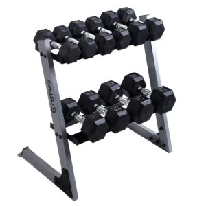 Giantex Dumbbell Weight Storage Rack