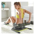 Wonder Core Smart Sean Lee Machine Exercise Equipment