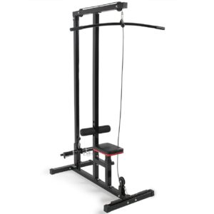 ALPINE Lat Machine Low Row Cable Pull Down
