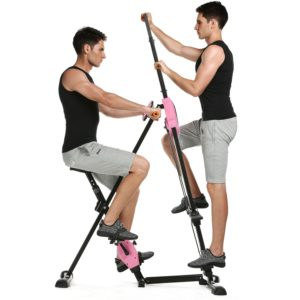 Ancheer Vertical Climber Machine