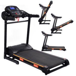 Tangkula 1000W Folding Treadmill