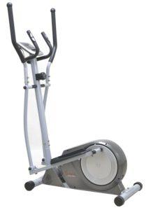 Sunny Health & Fitness SF-E3609 Premium Magnetic Elliptical Trainer