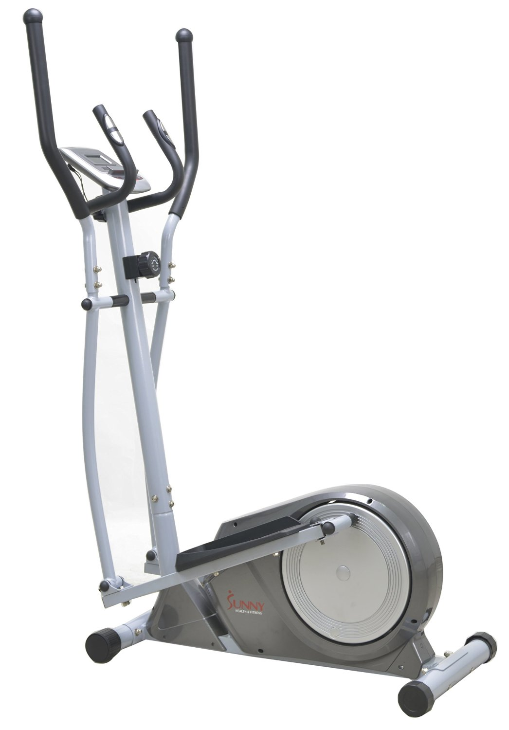 Sunny Health & Fitness SF-E3609 Premium Magnetic Elliptical Trainer