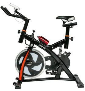 merax indoor cycling spin bike