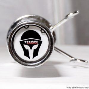 titan fitness 86 inch barbell