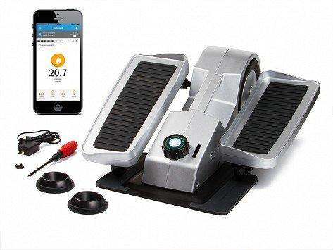 Cubii, Smart Under-Desk Elliptical Trainer