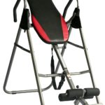 Merax Pro Back Therapy Folding Inversion Table