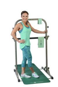 Fit Tower Workout System Cathe Friedrisch