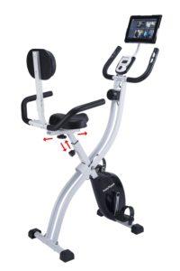Innova Fitness XBR450