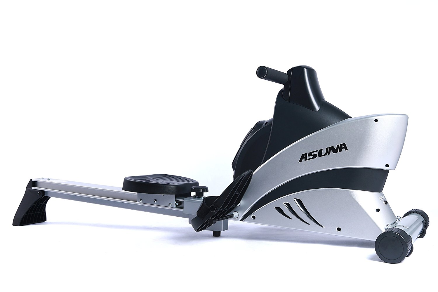 Sunny Health & Fitness ASUNA 4500 Magnetic Rowing Machine