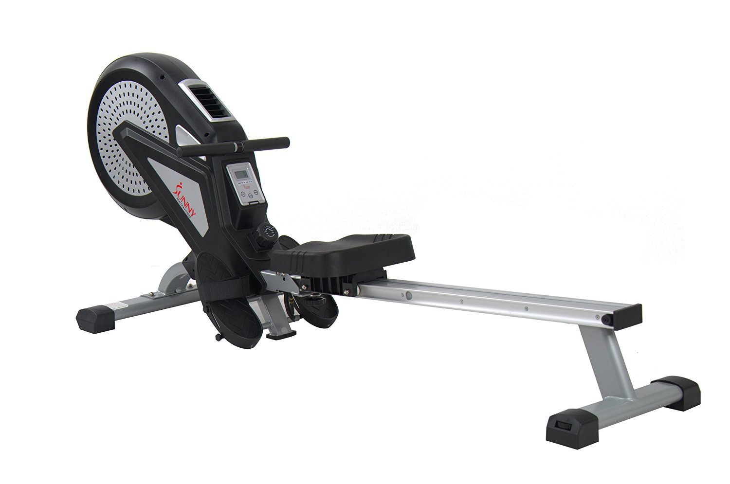 sunny-health-fitness-sf-rw5623-air-magnetic-rower-with-dynamic-response