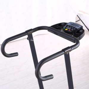 gracelove-500w-electric-motorized-treadmill-display