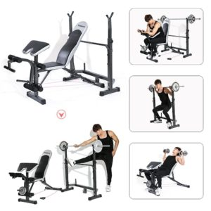 tomshoo-adjustable-multi-station-bench-press