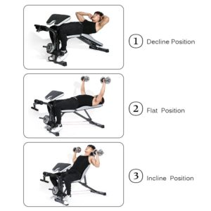 tomshoo-adjustable-multi-station-weight-bench-press