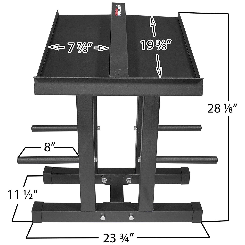 titan-adjustable-dumbbell-column-stand