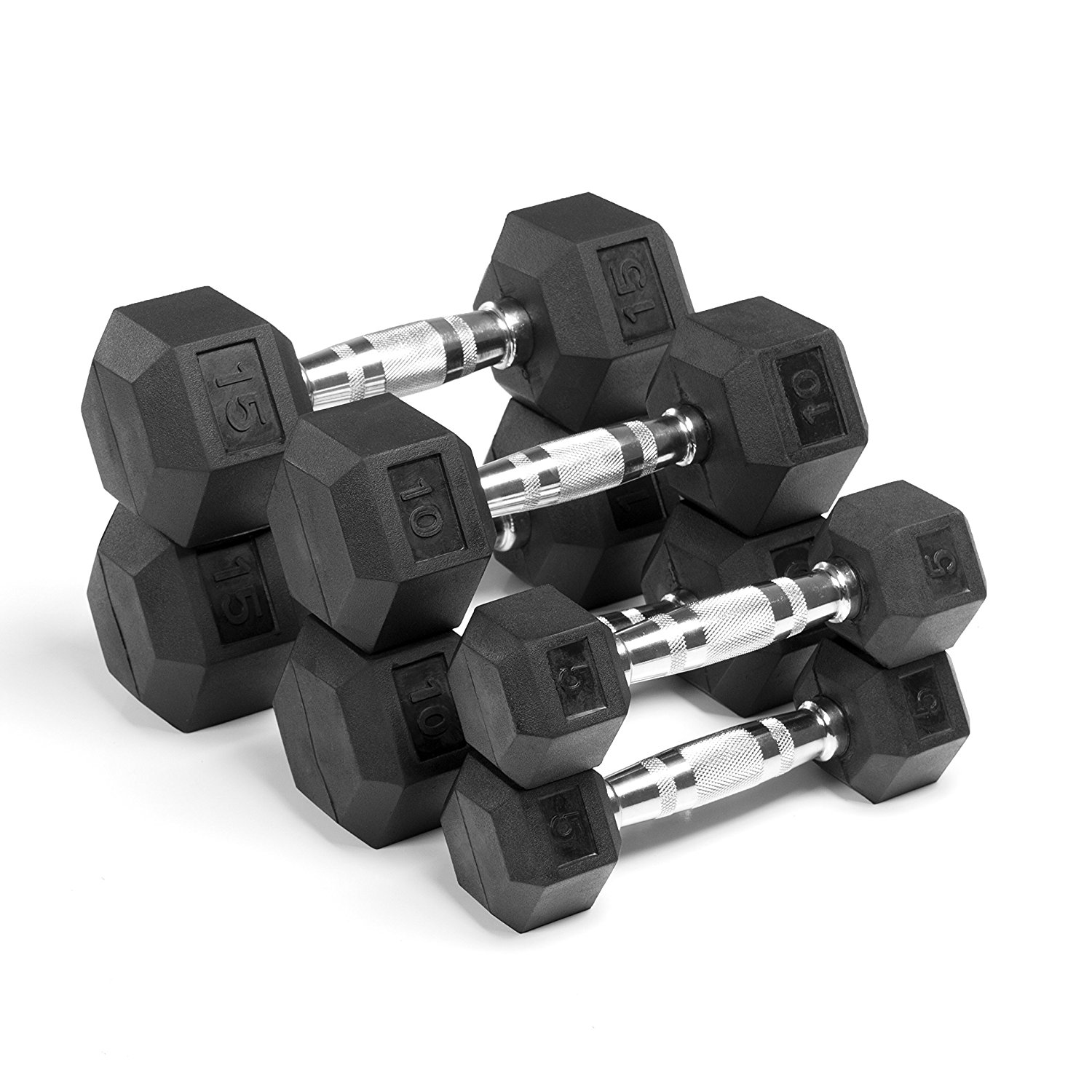xmark-rubber-hex-dumbbells