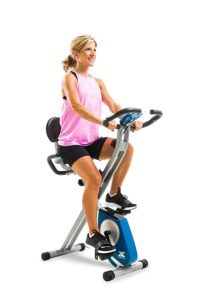 Xterra Fitness Fb350 Upright Folding Bike Review Health And
