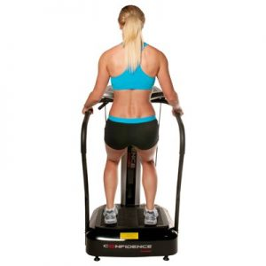 confidence-fitness-nhcfv-2000-vibration-plate