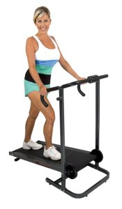 health-gear-easy-walk-manual-treadmill-mt2000