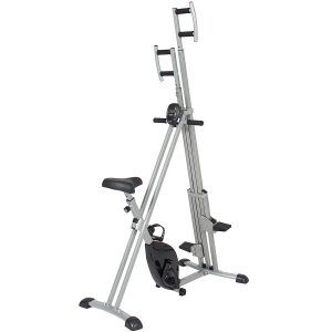 Best Choice 2-IN-1 Vertical Climber