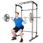 Fitness Reality 810XLT Super Max Power Cage weight bench