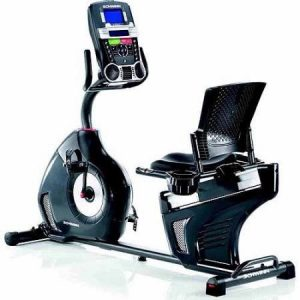 Schwinn Journey 2.5 Recumbent Bike 270