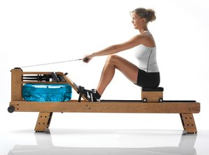 waterrower oxbridge s4 rower