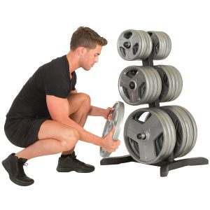 Fitness Reality Olympic Weight Tree 2859