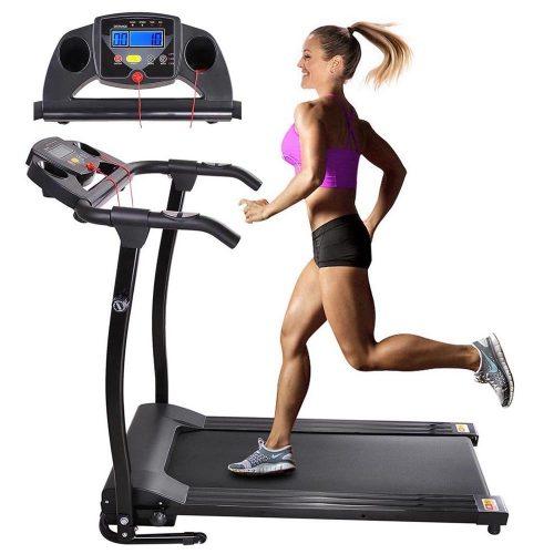 aw 1100w treadmill