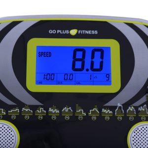 goplus 2.5 hp motorised treadmill