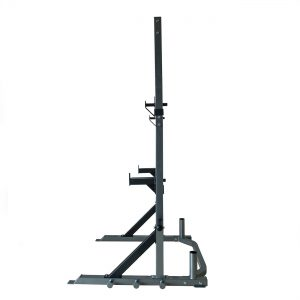 Akonza Barbell Deluxe Power Cage