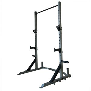 Akonza Barbell Deluxe Power Cage Rack