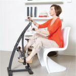 Bicidual - Home Total Body Workout Machine